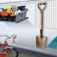 Experts Tips for Organizing and Maximizing Your Garage Space + Giveaway