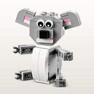 LEGO Store: Build a Free LEGO Koala (Today)