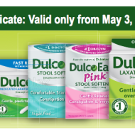 Walmart: FREE Dulcolax Product (Worth $Up To $10) with Mail-In Rebate
