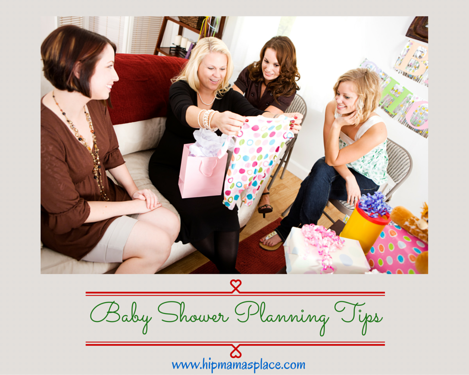 Baby Shower Planning Tips(2)