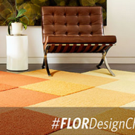 Design Your Own Rug at the FLOR Store +  #FLORDesignChallenge2015 Contest!