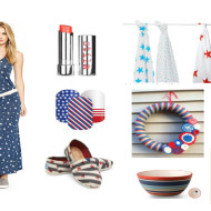 Summer Style: Stars and Stripes