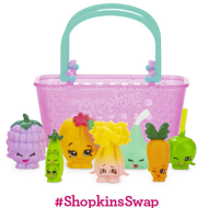 ToysRUs: FREE #ShopkinsSwap Party Event on August 15th