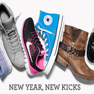 Back To School with Fresh, Stylish New Kicks from Famous Footwear #MomLikeABoss