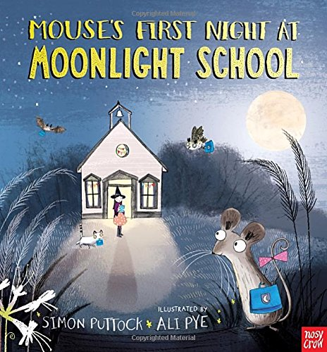 mouses-first-night