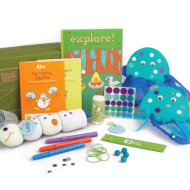 FREE Kiwi Crate Activity Box for Kids Ages 3-16 (Just Pay $4.95 Shipping)