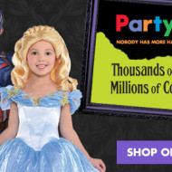 TODAY ONLY: Get 40% Off Single Item at Party City with Coupon