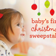 Baby's First Christmas Event at BabiesRUs: FREE Gerber Bodysuit & More!