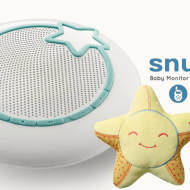 snu:mee: A New Kind of Music Box for Kids