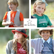 Wee The People Tees for Boys & Girls