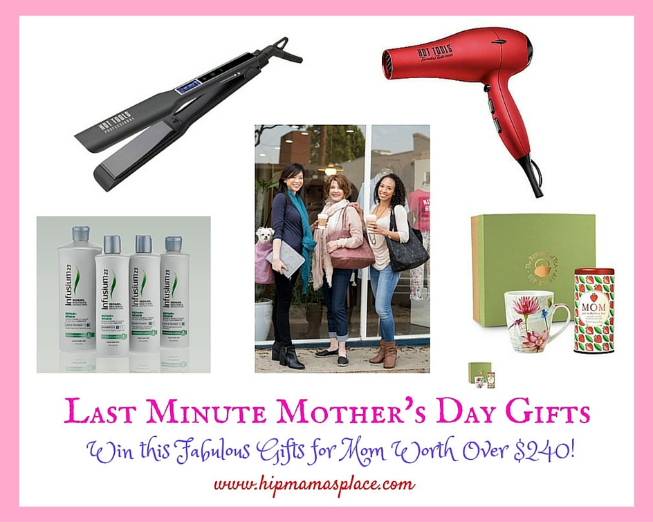 Mother's Day Giveaway 2016