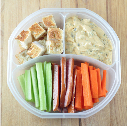 Here are 30 fun and easy lunch box ideas for school or work!