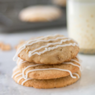 Cinnamon Toasters Cookies