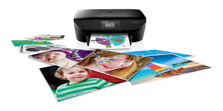 Whether you print in color or black and white, each print costs the same with the HP Instant Ink Replacement Service! Get your first 3 months FREE!