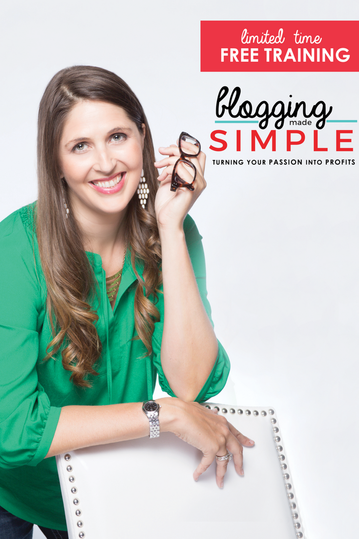 Hurry and enroll in the FREE Blogging Simple course by the Elite Blog Academy. It's only open and available for 11 days more!