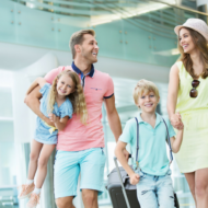 Top 5 Tips for Family Trips to Busy Cities