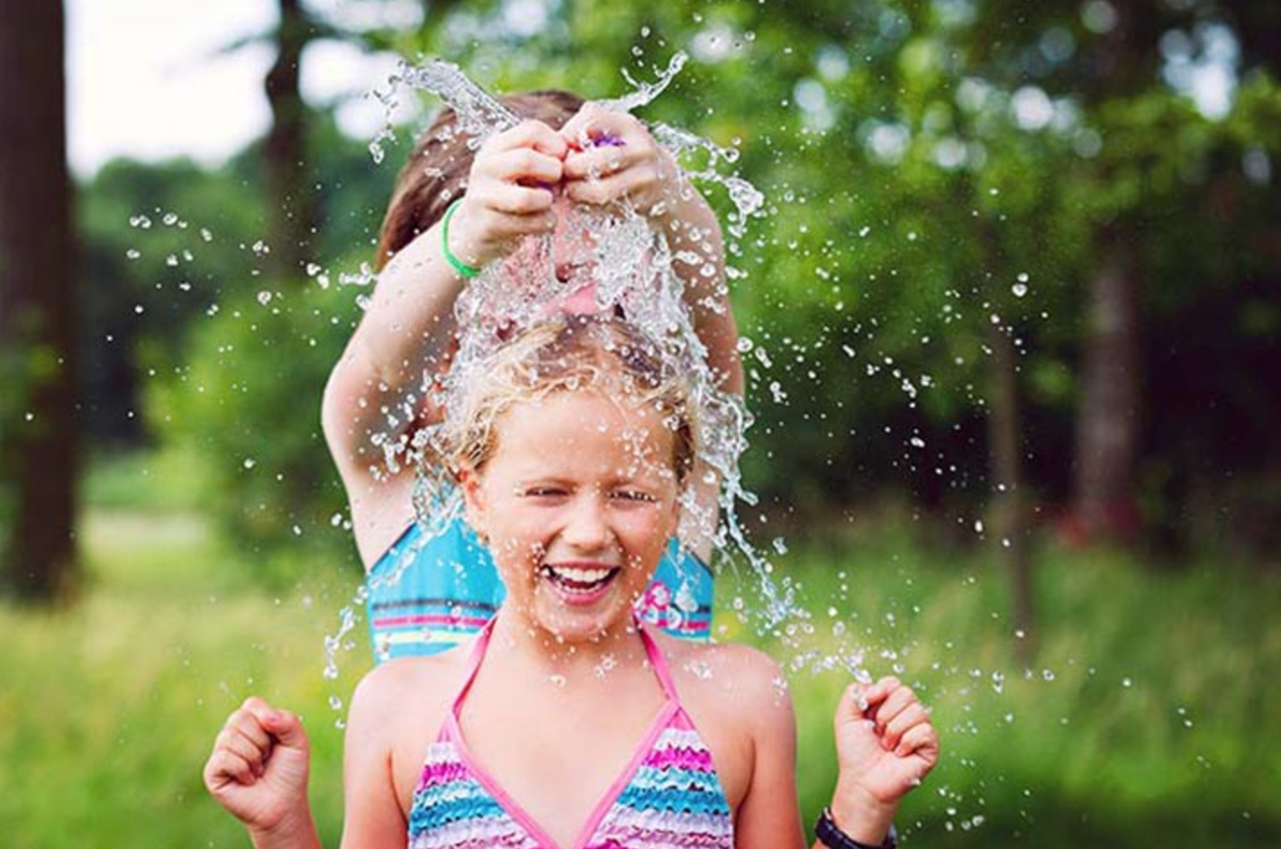 The Ultimate Summer Bucket List : Over 50 free and fun activities for families to do this summer!