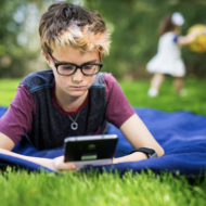 Health & Tech News: How Mighteor's Bioresponsive Video Games Help Kids with Behavioral and Emotional Challenges