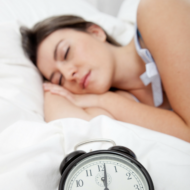 5 Reasons You Need More Sleep – and How to Get It
