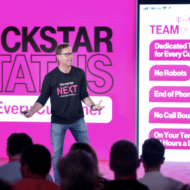 T-Mobile Team of Experts: A New and Better Customer Service Experience