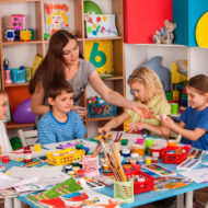 Creating the Perfect Playroom for Your Kids