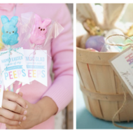 100+ FREE Easter Printables For Home and Party Decor