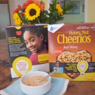 Giving Back with General Mills Cereals at Costco