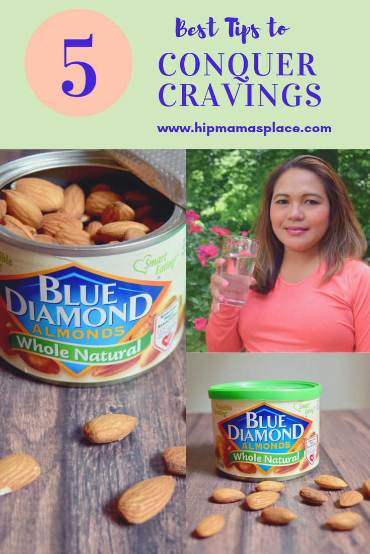 5 Best Tips to Conquer Cravings