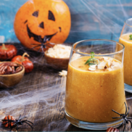 Tips For Hosting a Fun and Festive Halloween Party