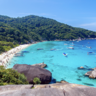 Thailand: A Brief Travel Guide
