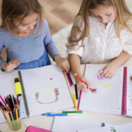 Encouraging Kids to Flex Their Creative Muscles