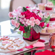 Teleflora's New Valentine's Day Bouquet Lineup + Giveaway!