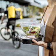 Buffalo Food Delivery: Why Food Delivery Is Worth The Cost