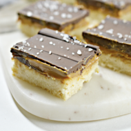 Caramel Slice Recipe
