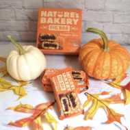 Nature's Bakery Pumpkin Spice Fig Bar