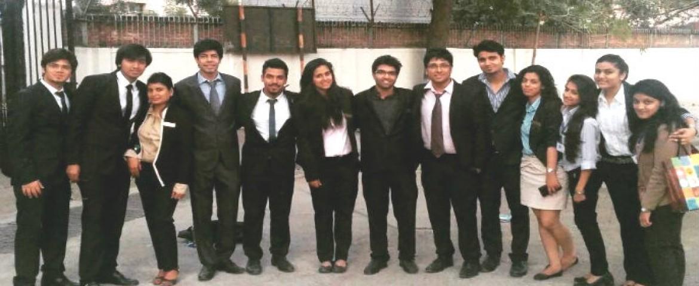"""VYAPAAR 2015"" Entrepreneurship summit – A new beginning at Delhi college of arts and commerce"