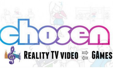 Chosen- a silicon valley startup, turning reality singing TV competitions into mobile games