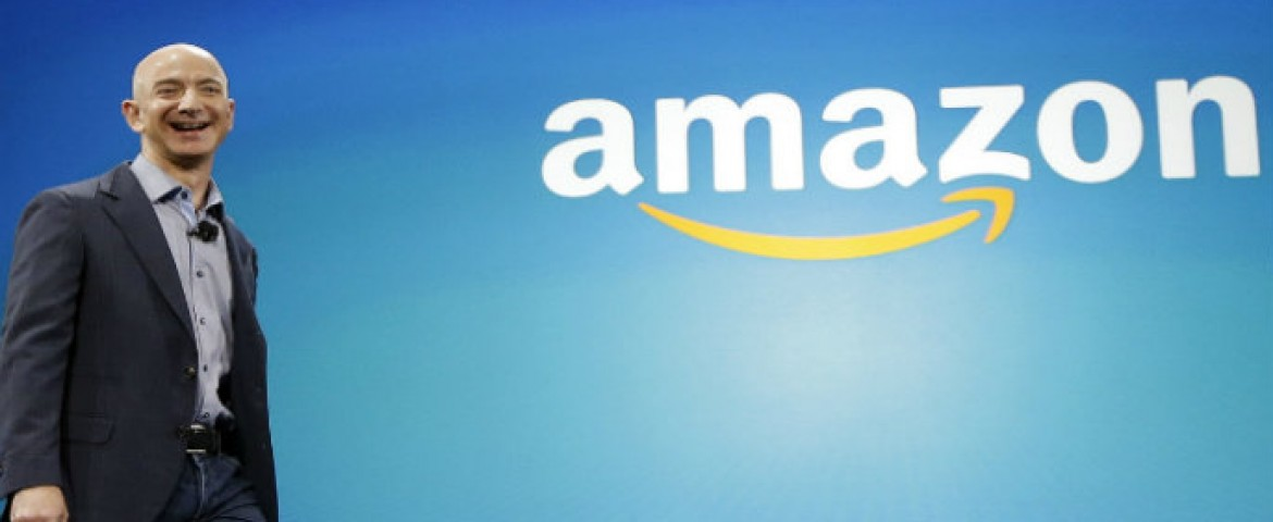 Amazon gets approval from court to test drone delivery services