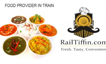 RailTiffin.com - A great journey deserves a great meal