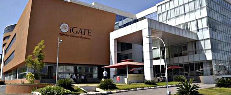 Capgemini acquired IT Services firm IGATE
