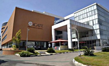 Capgemini acquired IT Services firm IGATE