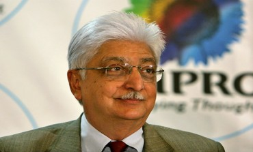 Wipro Chief Azim Premji Denies Media Report on Selling Wipro stake