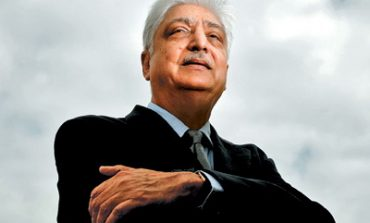 Azim Premji Salary Package Received 63% Cut, No Commission Paid This Year