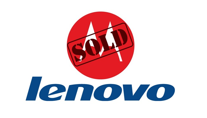 Motorola changes home from Google to Lenovo