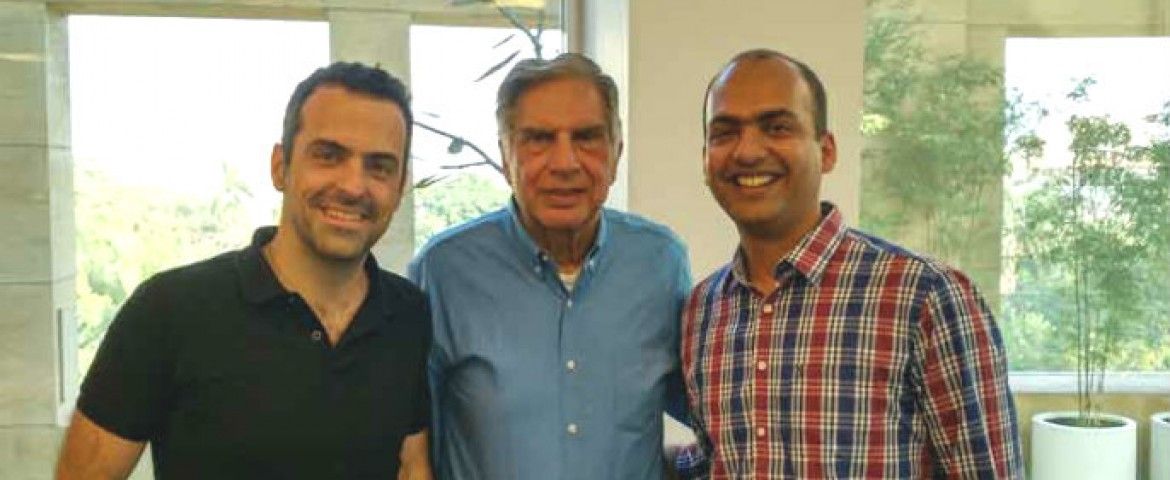World's most-valued Startup Xiaomi get Ratan Tata as an investor on board