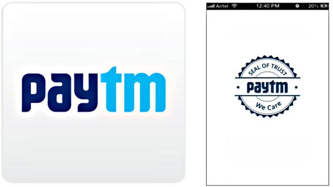 Paytm - pixr8
