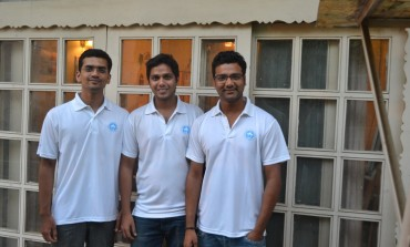Pick My Laundry - A Startup That Does Your Laundry With Care!
