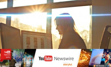 """Google News Lab with Storyful launched """"YouTube Newswire"""""""