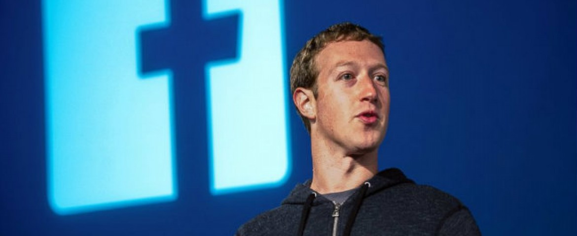 Zuckerberg to Use Facebook Live to Chat With ISS Astronauts