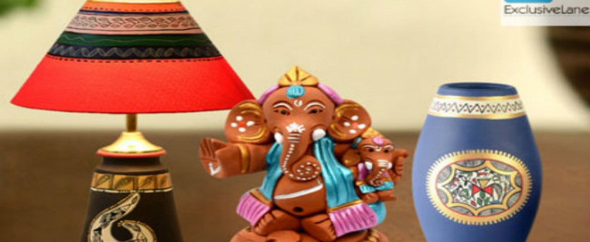 Now buy and sell desirable Handicrafts on ExclusiveLane.com